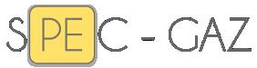 Spec-Gaz logo