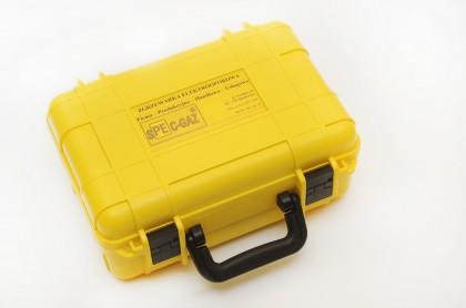 Zgrzewarka elektrooporowa (walizka)