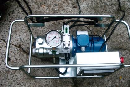 Agregat hydrauliczny